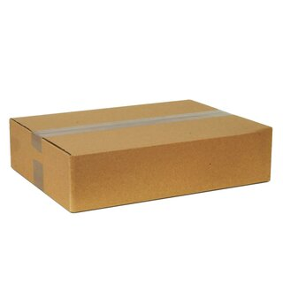300 Kartons 200 x 150 x 90 mm Schachtel Verpackung Versand Box Paket