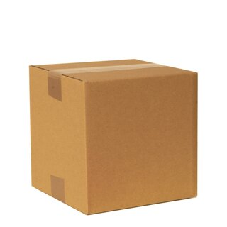100 Faltschachteln 220 x 160 x 90mm Kartons Kartonagen Versandkartons